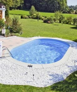 Bordura pentru piscina ovala 5 x 3.2 m - image piscina-metalica-ovala-1-247x296 on https://piscineieftine.ro