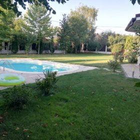 Piscină Ovală cu Pereți Metalici - Hobby Pool Toscana  - 8 x 4,16 x 1,5 m photo review